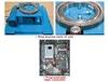 HEAVY DUTY RING BEARING TURNTABLES