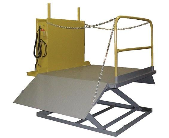 SURFACE MOUNT DOCK LIFTS