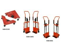 HEAVY DUTY FURNITURE/CARGO LIFTS